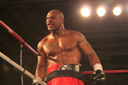 Amir Mansour Gerald Washington Boxing News