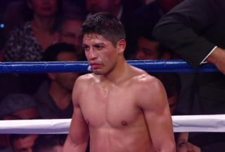 Abner Mares, Leo Santa Cruz - A fight between former three division world champion Abner Mares (28-1-1, 15 KOs) and WBC super bantamweight champion Leo Santa Cruz (28-0-1, 16 KOs) is a possibility for April of 2015, according to Steve Kim. This would be a good fight, and it would partially make up for Santa Cruz's mismatch against Jesus Ruiz (33-5-5, 22 KOs) on January 17th at the MGM Grand in Las Vegas, Nevada.