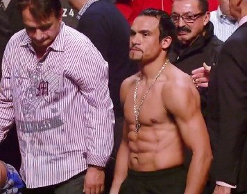 Marquez changes mind about not wanting to fight Pacquiao again
