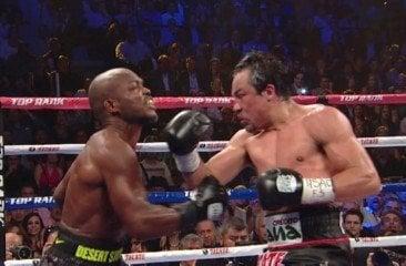 Bradley vs. Marquez Juan Manuel Marquez Tim Bradley Boxing News Boxing Results