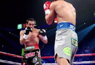 Marquez vs. Cotto possible in 2016