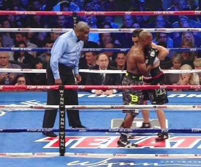 Juan Manuel Marquez Boxing News