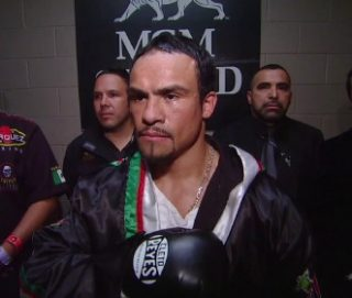 Cotto vs. Alvarez - Mexican modern great, Juan Manuel Marquez has spoken out ahead of tonight's Mexico v Puerto Rico catch-weight clash between Miguel Cotto and 'Canelo' Alvarez, to wisely state 'experience will be the key.'