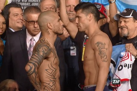 Cotto vs. Martinez: Will Martinez float like a butterfly and sting like a bee?