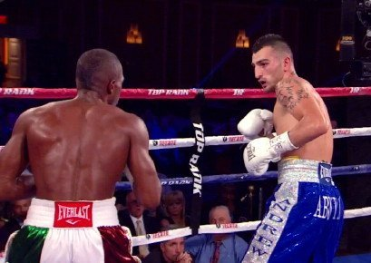 "Erislandy Lara, Ronnie Shields, Vanes Martirosyan - By Joseph Herron: Last night on ""The Pugilist KOrner's: Weekend Wrap"", veteran trainer Ronnie Shields shared his thoughts regarding Erislandy Lara's (17-1-2, 11 KOs) technical draw with Vanes Martirosyan (32-0-1, 20 KOs) on Saturday night at the Wynn Las Vegas."