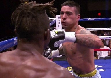 Lucas Matthysse - By Michael Collins: Amir Khan mentioned interim WBC light welterweight champion Lucas Matthysse (32-2, 30 KO's) as someone that he might be interested in fighting on December 15th when Khan fights next. Matthysse is among several names that Khan is looking into fight on that date.