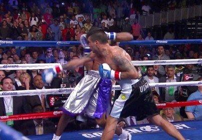 Danny Garcia Garcia vs. Matthysse Lucas Matthysse Boxing News