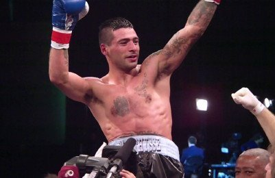 Garcia vs. Matthysse Boxing News