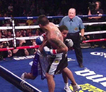 Lucas Matthysse Manny Pacquiao Boxing News