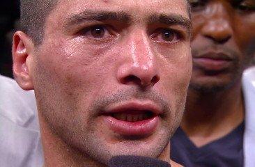 Peterson vs. Matthysse Boxing News