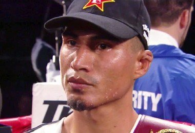 Mikey Garcia to return 'no later than April'