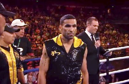 Anthony Mundine Mosley vs. Mundine Shane Mosley Boxing News Boxing Results Top Stories Boxing