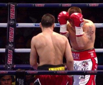 Gennady Golovkin Golovkin vs. Murray Martin Murray Boxing News