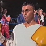 "Naseem Hamed - Former featherweight king ""Prince"" Naseem Hamed celebrates his 44th birthday today. The super-powerful southpaw - long retired and long content to live a low-key existence, vastly overweight, in fact barely recognisable from his peak fighting days - by his own admission retired too soon."
