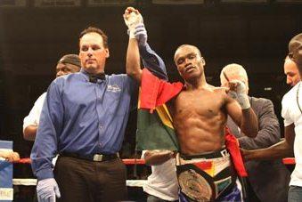 Samuel Kotey Boxing News Boxing Results