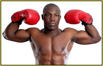Olanrewaju Durodola Boxing Interviews Top Stories Boxing