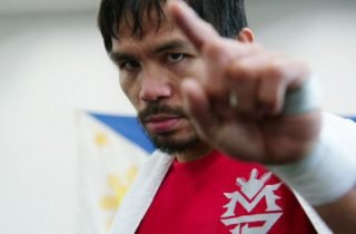 Manny Pacquiao - Superstar and all-time great Manny Pacquiao may not have too much time left in the boxing ring. Pac-Man, for a while now having been heavily and passionately involved in politics, has gone on record stating how he is thinking of quitting the squared circle and running for senator in 2016.