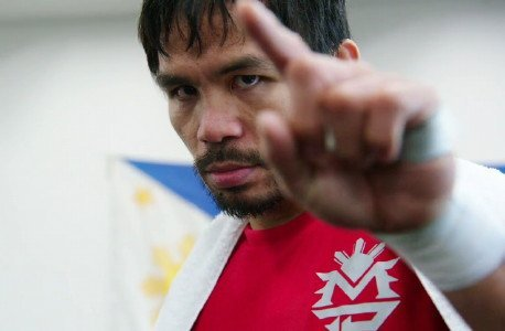Manny Pacquiao - Boxing News