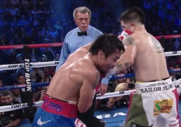 Floyd Mayweather Jr Manny Pacquiao Boxing News