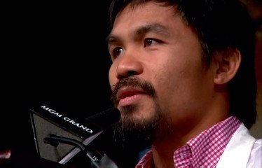Bob Arum Manny Pacquiao Boxing News Top Stories Boxing