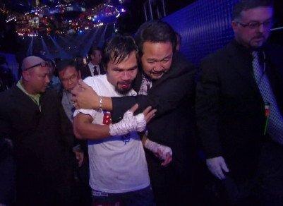 Brandon Rios Manny Pacquiao Pacquiao vs. Rios
