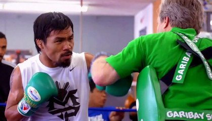 Brandon Rios Manny Pacquiao Pacquiao vs. Rios Boxing News British Boxing