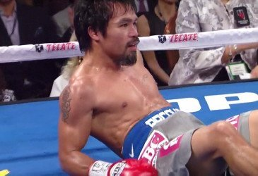 Juan Manuel Marquez Manny Pacquiao Pacquiao vs. Marquez 4 Boxing News Top Stories Boxing