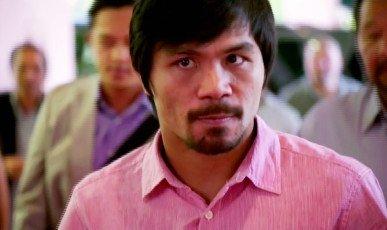 Juan Manuel Marquez Manny Pacquiao Pacquiao vs. Marquez 5 Boxing News