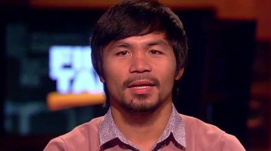 Juan Manuel Marquez Manny Pacquiao Pacquiao vs. Marquez Pacquiao-Marquez Boxing News Top Stories Boxing
