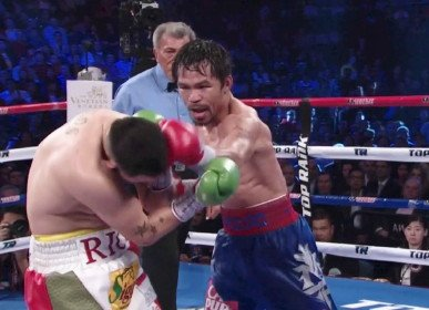 Freddie Roach would watch Pacquiao vs. Provodnikov on TV from home