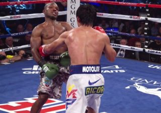 Pacquiao vs. Bradley 2 - The concluding result of Saturday's bout in Las Vegas is not foreign to me or my pre-fight forecast.  I do not even have the luxury of ownership of this prediction because many of us considered this outcome with a higher probability relative to some of their other outcomes. However, the manner in which the bout transpired was not anything I could have reasonably predicted.