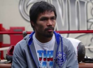 Pacquiao vs. Bradley II - BOB ARUM:  Good morning everyone, this fight has been eagerly anticipated, a lot has been written about it.  The two fighters are extraordinarily dedicated to their profession.  From everything I hear I think this is going to be a monumental fight and from talking to Freddie and Manny and from watching at the Wild Card that many will be 100% prepared and will give a vintage Manny Pacquiao performance on April 12.