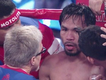 Pacquiao expects Mayweather fight to happen, says announcement coming before end of month