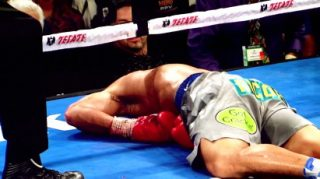 """Juan Manuel Marquez, Manny Pacquiao, Tim Bradley - """"Mexicutioner"""" Manny Pacquiao (55 wins, 5 losses, 2 draws) is willing to fight Juan Manuel Marquez (55 wins, 7 losses, 1 draw) once again for a fifth epic bout - that only few veteran boxers in the sweet science have done."""