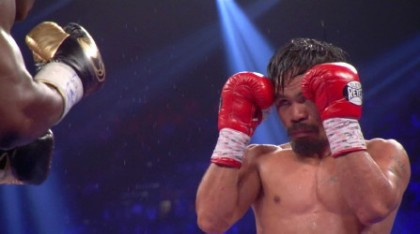 Manny Pacquiao Pacquiao vs. Bradley 2 Tim Bradley Boxing News