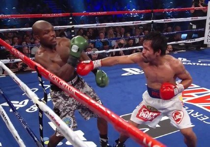 Arum in no hurry to pick Pacquiao's next opponent for November 22nd