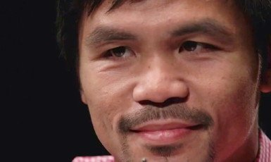 Pacquiao confirms Mayweather Jr.'s Statement