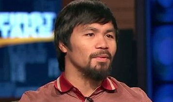 Mayweather-Pacquiao fight likely to have rematch clause, Khan frozen out