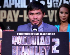 Adonis Stevenson Bob Arum Freddie Roach HBO Boxing HBO PPV Julio Cesar Chavez Jr. Manny Pacquiao Sergey Kovalev Showtime Sports Tim Bradley Top Rank Triple G Boxing Interviews Boxing News Press Room Top Stories Boxing