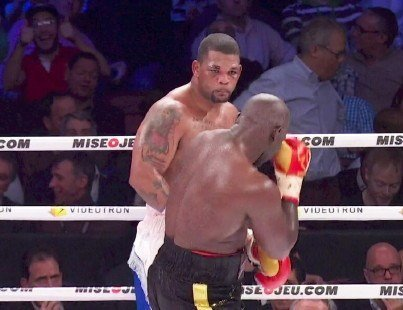Carlos Takam Mike Perez Boxing News Boxing Results