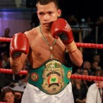 - As a young teenager Randy Petalcorin was touted as a future World Champion by none other than Manny Pacquiao. Later this year the once beaten twenty two year old from General Santos City hopes to fulfil that prediction when he challenges for the WBA light flyweight title.