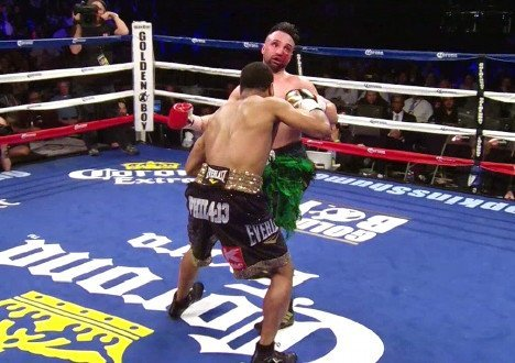 Shawn Porter: Keith Thurman Fight on the Horizon