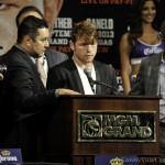 Floyd Mayweather Jr Mayweather vs. Alvarez Boxing News Top Stories Boxing