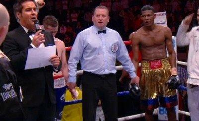 Breidis Prescott Terence Crawford Boxing News