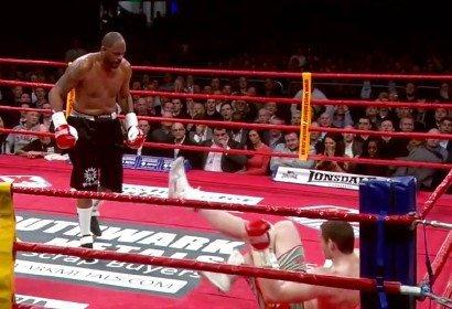 David Price Price vs. Thompson Tony Thompson Boxing News
