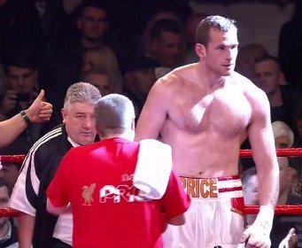 David Price Matt Skelton Boxing Results British Boxing