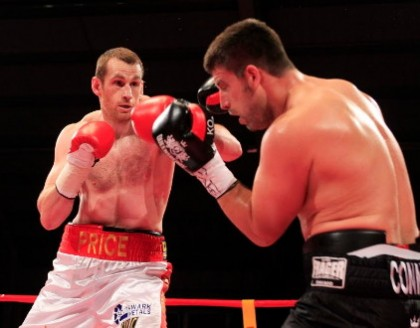David Price Ondrej Pala Price vs. Pala Boxing News