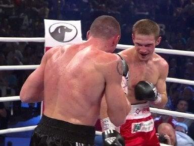 Golovkin vs. Proksa Golovkin-Proksa Boxing News