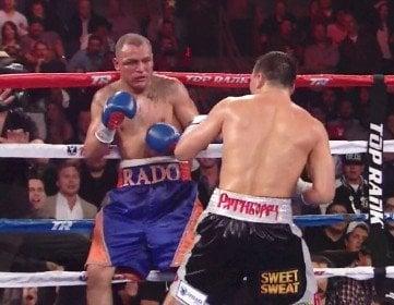 Floyd Mayweather Jr Ruslan Provodnikov Boxing News