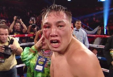Arums labels Provodnikov as a potential opponent for Pacquiao